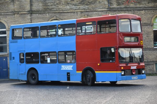 M223SVN,cleveland,transit,223,volvo,olympian,northern,counties,bus,doubledecker,stagecoach,stagecoachteesside,stagecoachtransit,stagecoachhull,redkitebuses,preserved