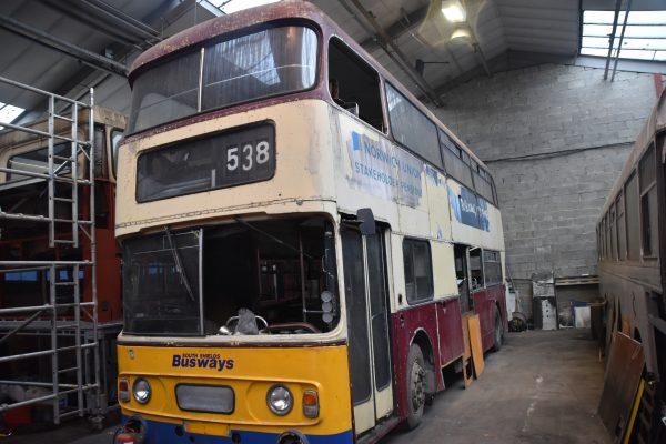 leyland,atlantean,busways,tyneandwearpte,pte,bus,preserved,restoration