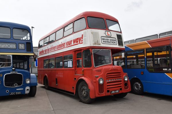 jvn40e,jvn40e,leylandpd2,leylandpd2roe,clevelandtransit,transit,bus,preserved