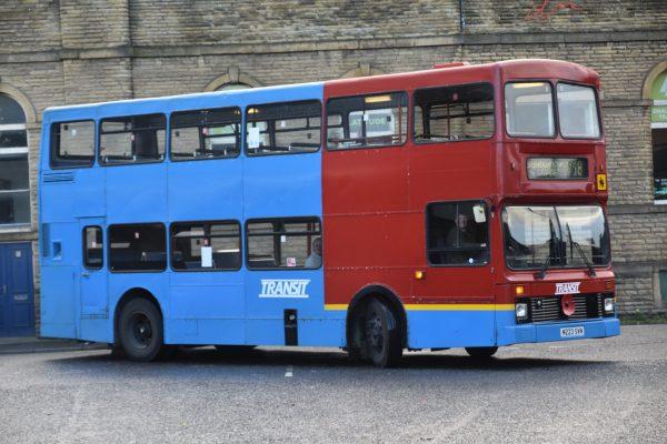 M223SVN,223,volvoolympian,olympian,volvobus,clevelandtransit,preserved,stagecoachtransit,stagecoachteesside,stagecoachhull,preservedbus