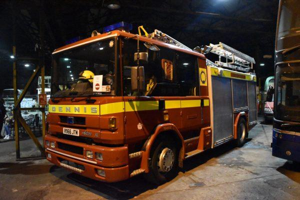 R966JTM,Dennissabre,sabre,dennis,dennissabre,fireengine,fireappliance,fire,preserved.firerescue