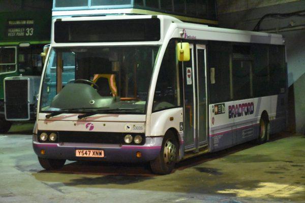 firstbus,firstbussolo,optare,solo,optaresolo,firstbusminibus