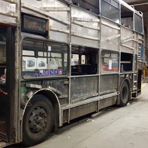 cleveland.transit,m223svn,volvo,olympian,stagecoachtransit,clevelandtransit,khct,transit,vintage,bus
