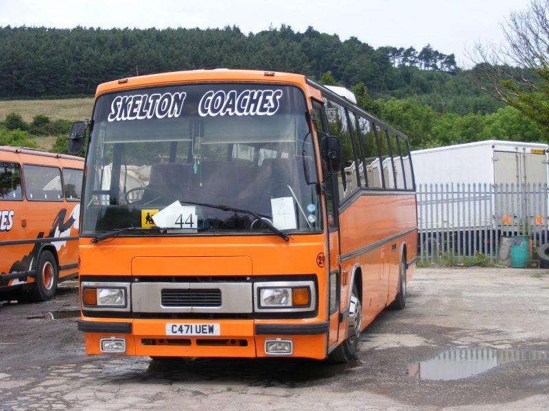 leyland,tiger,plaxton,paramount,skelton,coaches,east,cleveland