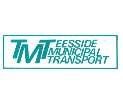 Teesside Municipal Transport