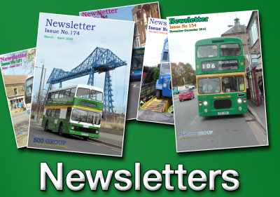 Back Copies of Newsletters (PDF)